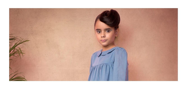 SAINTE CLAIRE PV21 niña c