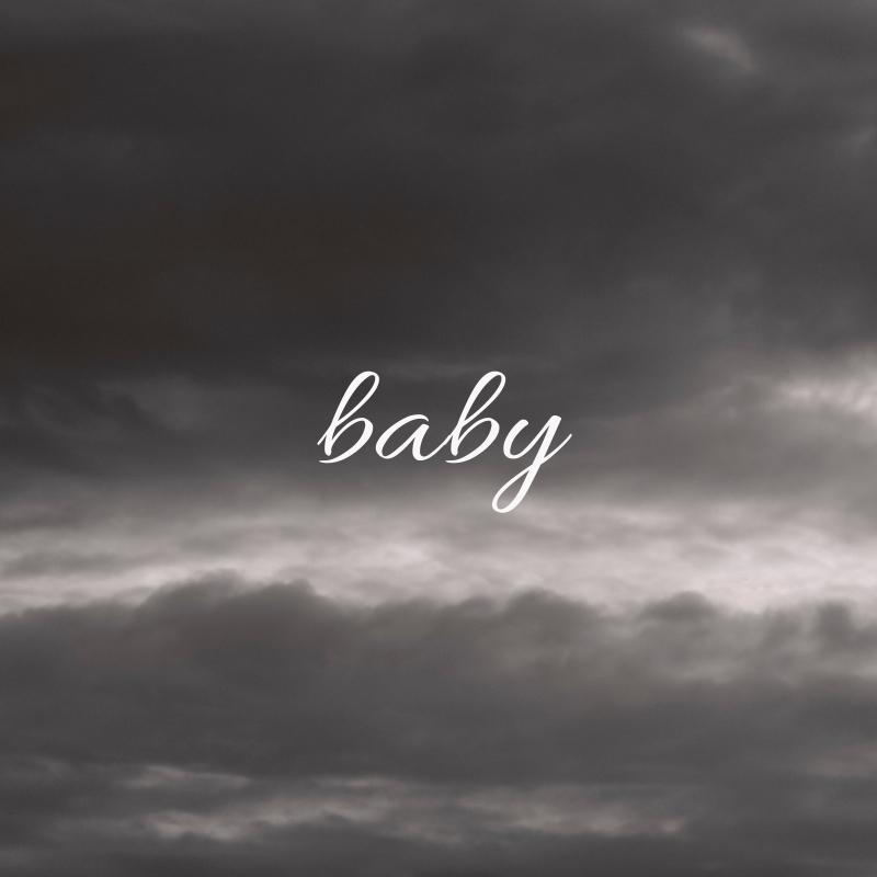 categoria baby Fall Winter 20-21