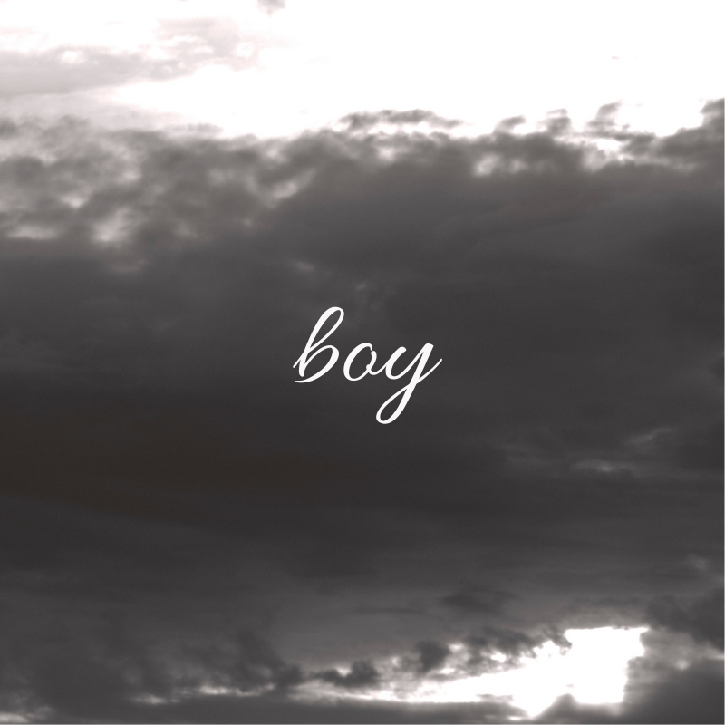 categoria boy Fall Winter 20-21